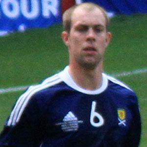 Steven Whittaker