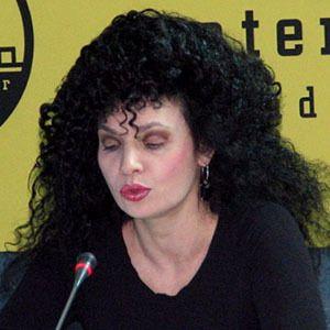 Lidija Vukicevic