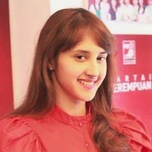 Tsamara Amany
