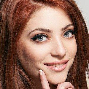 Amy Vol