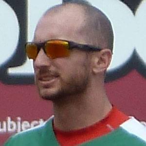 Shane Robinson
