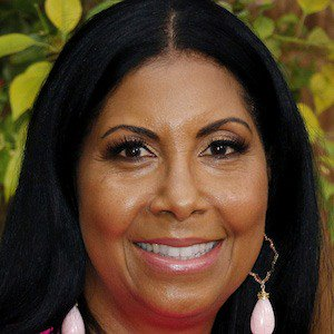 Cookie Johnson