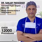 Sanjay Parashar