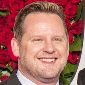 Scott Icenogle