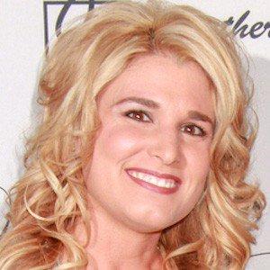 Lisa Valastro