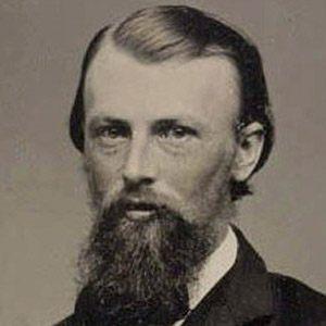 William John Wills