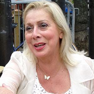 Patsy Gallant