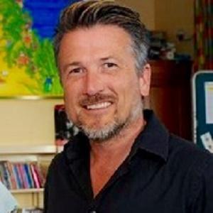 David Lawrence Jones