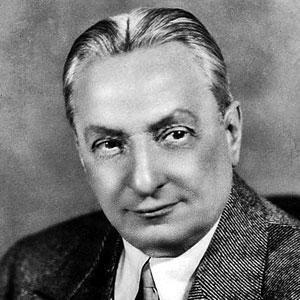 Florenz Ziegfeld Jr.