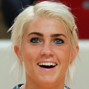 Kristina Kristiansen