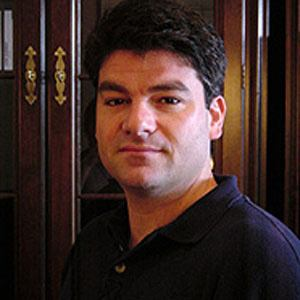 Eric Manes