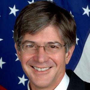 James Steinberg