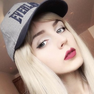 Arina Kalenskaya
