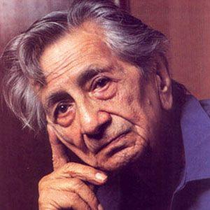 Bhisham Sahni