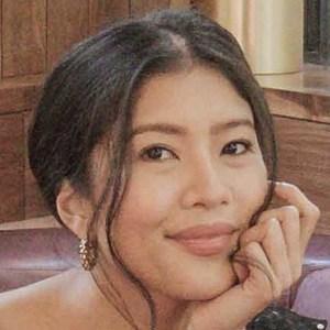 Aubrey Daquinag