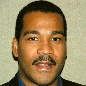 Dexter Scott King