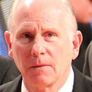 Jim Larranaga
