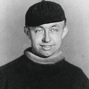 George Hainsworth