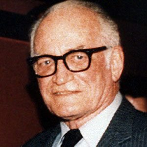Barry Goldwater Jr.