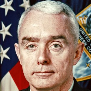 Barry McCaffrey
