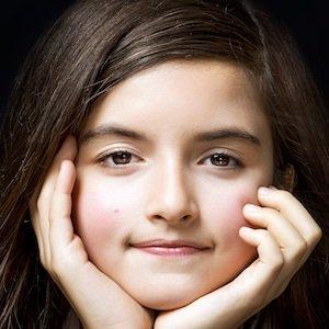 Angelina Jordan