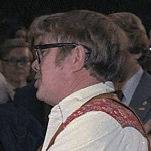 Billy Carter