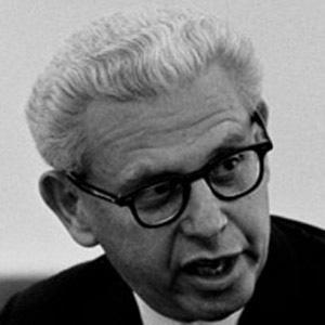 Arthur Goldberg