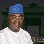 Mahamudu Bawumia