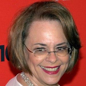 Ann S. Moore