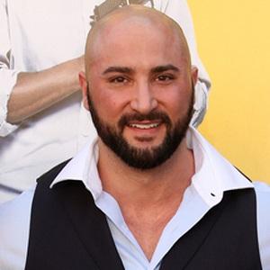 Dave Rienzi