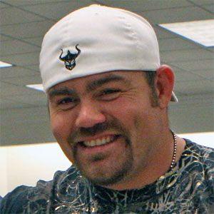 Tim Sylvia