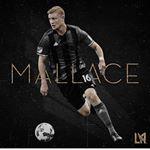 Calum Mallace