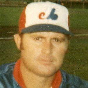 Ron Fairly