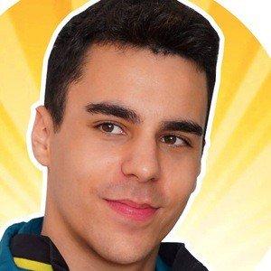 Álvaro Valyrio