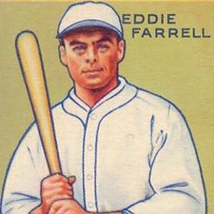Eddie Farrell