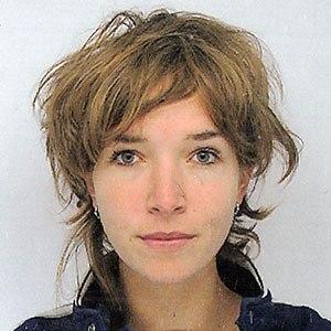 Marike Jager