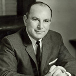 James F. Hanley