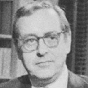 John Chancellor