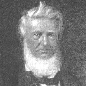 David Burnet