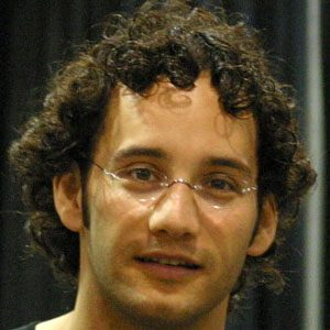 Joshua Waitzkin