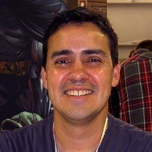 Tony Daniel