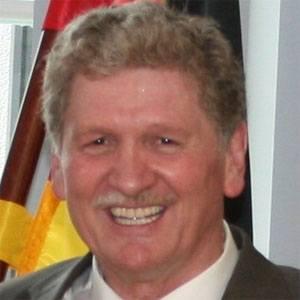 Peter Hussing