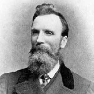 Henry Dyer