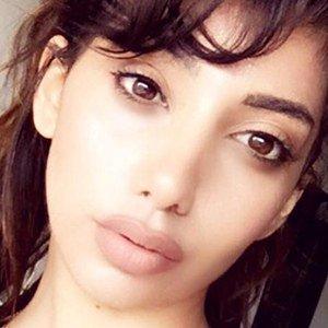 Deyana Mounira