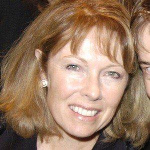 Nancy Dolman