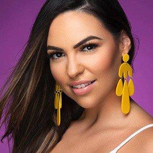 Lea Montes