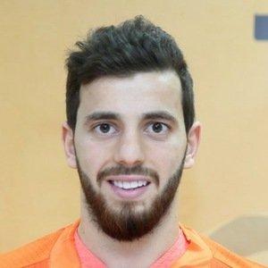 Mahmoud Al-Mawas