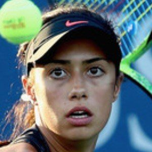Olga Danilovic
