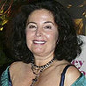 Barbara Parkins