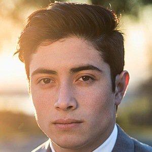 Jacob Pinto